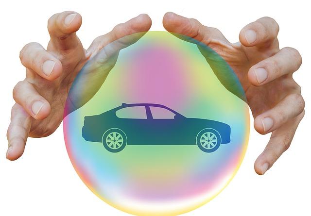 Cobertura total para auto