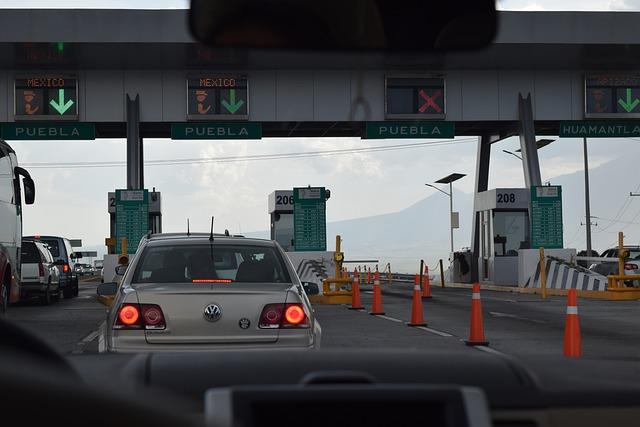 seguros para autos fronterizos