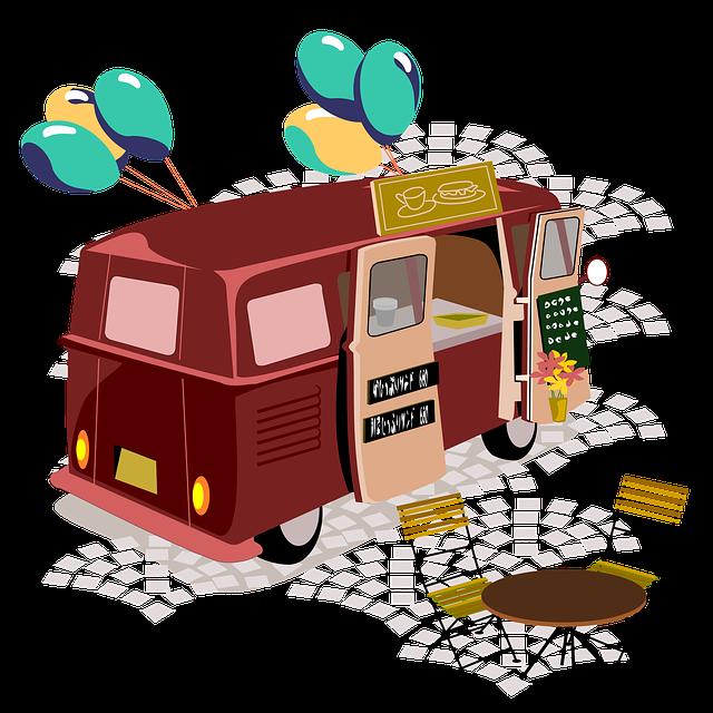 seguro para food truck