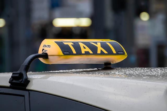 seguro para Taxi Banamex