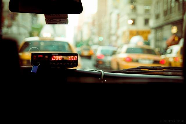 seguro para taxi inbursa