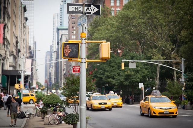 seguros para Taxi Mapfre