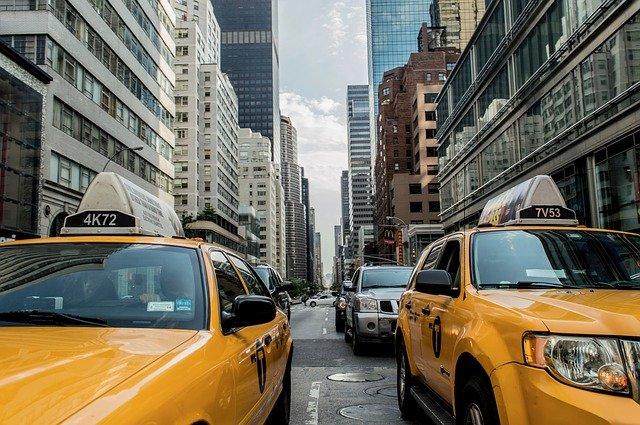 Seguros Banorte para Taxi